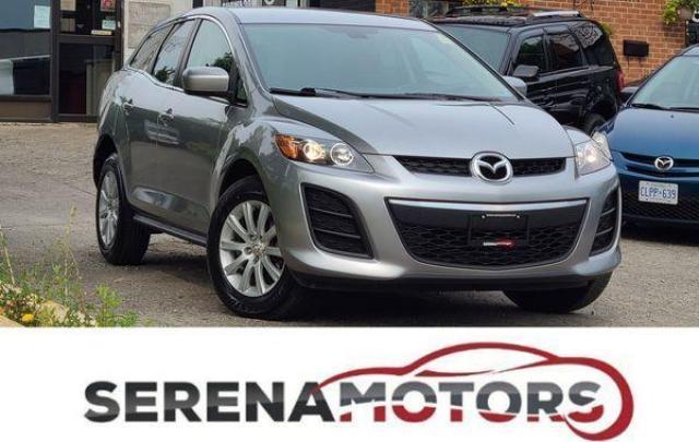 2011 Mazda CX-7 GX | 2.5L | AUTO | CRUISE | AC | NO ACCIDENTS