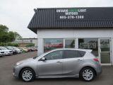 Photo of Gray 2012 Mazda MAZDA3