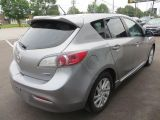 2012 Mazda MAZDA3 GS-SKY SPORT,AUTO, HATCHBACK, CERTIFIED