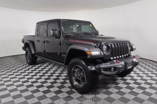 New 2021 Jeep Gladiator Rubicon for sale in Huntsville, ON