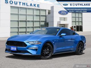 Used 2019 Ford Mustang for sale in Newmarket, ON