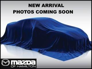 Used 2017 Mazda MAZDA3 SE AT 4-Door for sale in Hamilton, ON