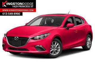 Used 2016 Mazda MAZDA3 GS   Nav   Heated Seats   Backup Cam   for sale in Kingston, ON