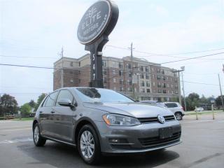 Used 2015 Volkswagen Golf for sale in Burlington, ON