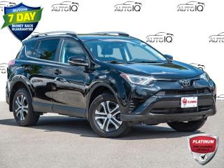 Used 2017 Toyota RAV4 LE Parking Camera | Heated & Powered Windows for sale in Welland, ON