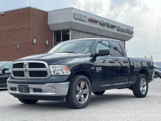 Used 2019 RAM 1500 Classic SXT 20 INCH WHEELS/5.7 HEMI for sale in Concord, ON