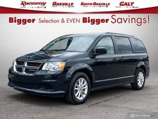 Used 2019 Dodge Grand Caravan DVD | CLEAN CARFAX | MUST SEE for sale in Etobicoke, ON