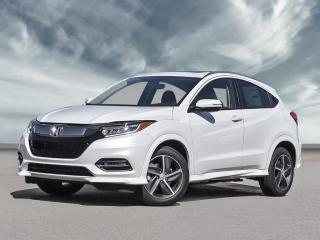 New 2021 Honda HR-V Touring AWD CVT for sale in Amherst, NS