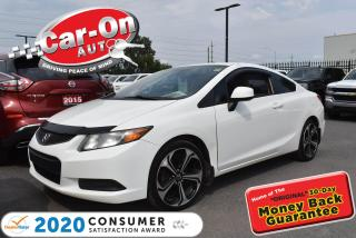 Used 2012 Honda Civic LX | NEW ARRIVAL for sale in Ottawa, ON