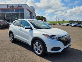 Used 2020 Honda HR-V LX for sale in Fredericton, NB