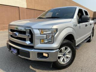 Used 2017 Ford F-150 F150 SUPERCREW XLT ECOBOOST CALL 403-966-2131 for sale in Calgary, AB