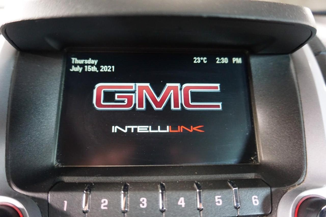 2013 GMC Terrain