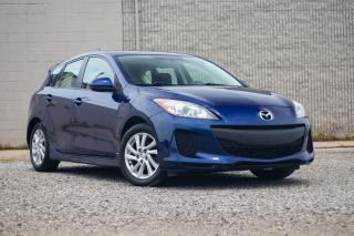 Used 2012 Mazda MAZDA3 GS-SKY Sport One Owner for sale in St. Catharines, ON