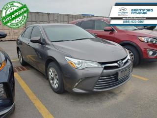 Used 2017 Toyota Camry - $92 B/W for sale in Brantford, ON