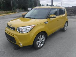 Used 2014 Kia Soul EX GDI for sale in Burnaby, BC
