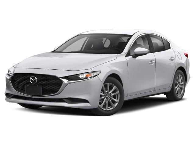 2021 Mazda MAZDA3 GX