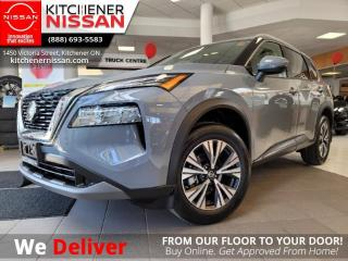 Used 2021 Nissan Rogue SV w/ Premium Package  AWD l NAV l PANO ROOF for sale in Kitchener, ON
