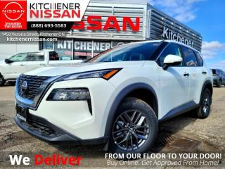 Used 2021 Nissan Rogue S  Largest 2021 Selection in Ontario! for sale in Kitchener, ON
