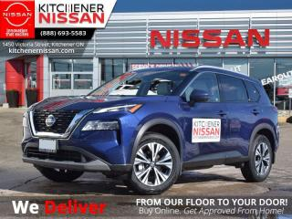 Used 2021 Nissan Rogue SV w/ Premium Package  AWD l PREMIUM PKG for sale in Kitchener, ON