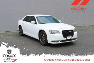 Used 2017 Chrysler 300 4DR SDN 300S AWD for sale in Courtenay, BC