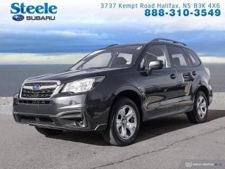 Used 2017 Subaru Forester i for sale in Halifax, NS