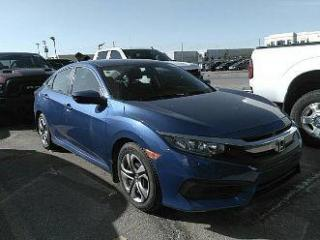 Used 2017 Honda Civic LX for sale in Waterloo, ON