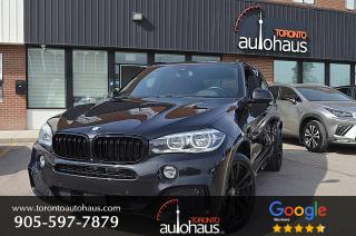 Used 2014 BMW X5 DIESEL I M-PACKAGE I NO ACCIDENTS for sale in Concord, ON