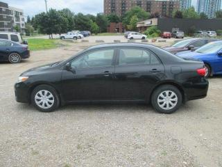 Used 2013 Toyota Corolla CE for sale in Waterloo, ON