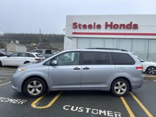 Used 2013 Toyota Sienna BASE for sale in St. John's, NL