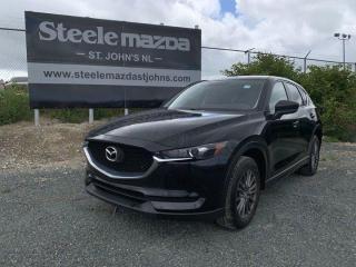 Used 2017 Mazda CX-5 GX for sale in St. John's, NL