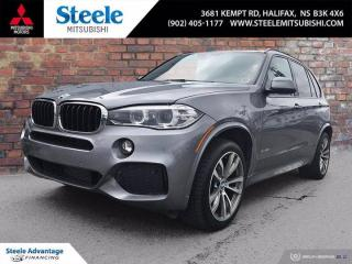 Used 2018 BMW X5 xDrive35i for sale in Halifax, NS