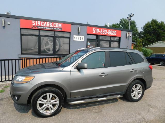 2011 Hyundai Santa Fe GLS | Sunroof | Heated Seats