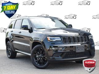 Used 2021 Jeep Grand Cherokee Limited Dealer Demonstrator for sale in St. Thomas, ON