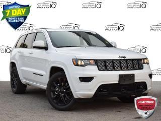 Used 2021 Jeep Grand Cherokee Laredo Dealer Demonstrator for sale in St. Thomas, ON