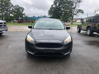 Used 2015 Ford Focus S for sale in Hamilton, ON