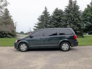 Used 2013 Dodge Grand Caravan SE V6 7 PASSENGER for sale in Thornton, ON