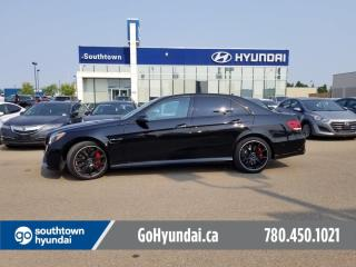 Used 2016 Mercedes-Benz E-Class S/577HP/COOLED SEATS/NAV/LEATHER/SUNROOF for sale in Edmonton, AB