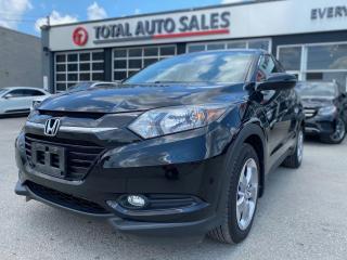 Used 2018 Honda HR-V EX for sale in North York, ON