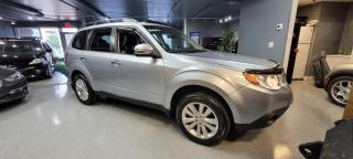 Used 2012 Subaru Forester X Limited for sale in Woodbridge, ON