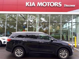 Used 2016 Kia Sorento 3.3L LX + for sale in Charlottetown, PE