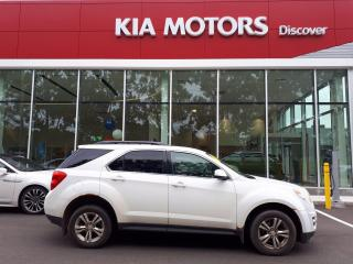 Used 2011 Chevrolet Equinox 1LT for sale in Charlottetown, PE