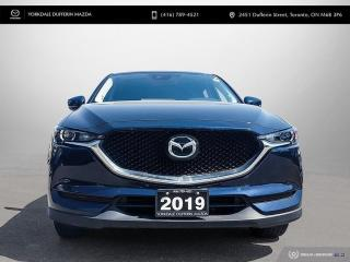 Used 2019 Mazda CX-5 GS AWD at ONE OWNER / LOW KMS! for sale in York, ON