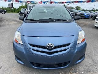 Used 2007 Toyota Yaris for sale in Gloucester, ON