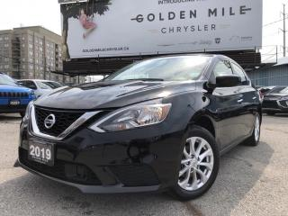 Used 2019 Nissan Sentra No Accidents, Well maintained, loaded with features for sale in North York, ON