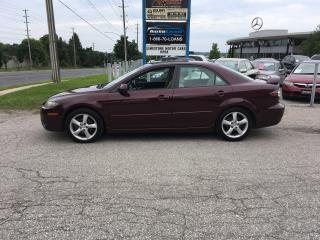 Used 2008 Mazda MAZDA6 GS for sale in Newmarket, ON
