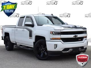 Used 2018 Chevrolet Silverado 1500 LT This just in!!! for sale in St. Thomas, ON
