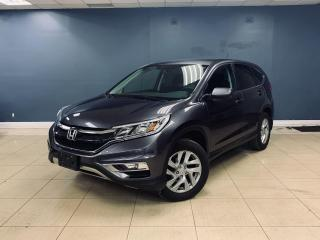 Used 2016 Honda CR-V AWD SE BackUp Camera Keyless Entry Heated Seated  for sale in North York, ON