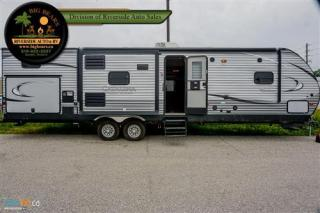 Used 2017 Forest River Catalina 333BH for sale in Guelph, ON
