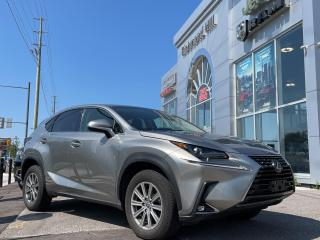 Used 2019 Lexus NX 300 Heated seats/ Apply car /Adaptive cruise & more for sale in Richmond Hill, ON