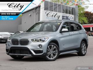 Used 2016 BMW X1 xDrive28i for sale in Halifax, NS